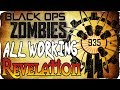 Download BO3 Zombie Glitches: All Working Revelations Pile Up Glitches After Patch - Black Ops 3 Glitches Video