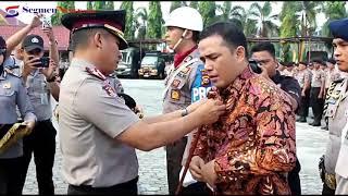 Download Anggota Polisi Menangis Dipecat Kapolda Video