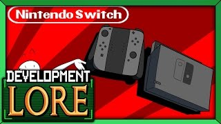 Download NINTENDO SWITCH | Development LORE | Yungtown | Making of the Switch | LORE Video