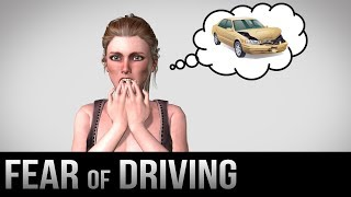 Download How to overcome the fear of driving Video