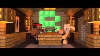 Download 1 Hour ♫ ″Thank You!″ - A Minecraft Parody of MKTO's Thank You (Music Video) Video