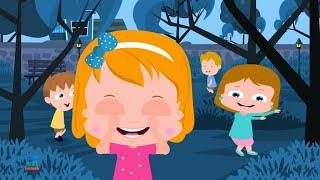 Download trốn tìm vần em bé bài hát mẫu giáo bài thơ trẻ em Rhymes for Children Hide And Seek Song Video