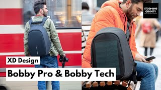Download Bobby Pro & Bobby Tech - XD Design Malaysia 2019 Video