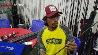 Download Joran Rotan dari Relix Nusantara Video