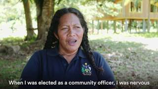 Download The fight for justice in Solomon Islands Video