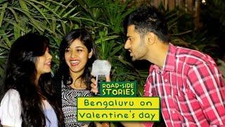Download Bengaluru on Valentine's Day | Put Chutney Video