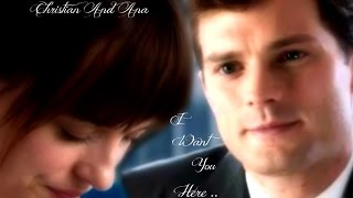 Download Christian And Ana ~ I Want You Here Video