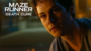 Download Maze Runner: The Death Cure   Look For It On Digital, Blu-ray & DVD   20th Century FOX Video