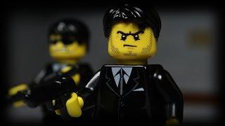 Download Lego BrickArms Shootout Video