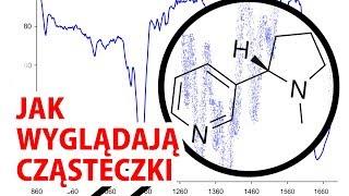 Download Skąd wiemy jak wyglądają cząsteczki? [Idea spektroskopii IR] Video