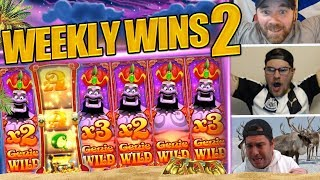 Download WEEKLY WINS! Highlights From The Stream Team! #2 Video