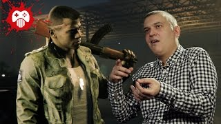 Download Mafia 3: куча проблем, но могло быть и хуже. Обзор от Александра Кузьменко (Review) Video
