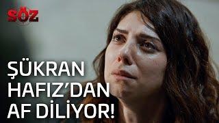 Download Söz | 35.Bölüm - Şükran Hafız'dan Af Diliyor! Video