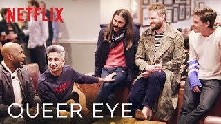 Download Queer Eye | Yass, Australia! | Netflix Video