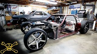 Download Modern Day Hot Rod Build - Bibbster Video