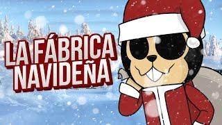 Download ROBLOX: LA FÁBRICA NAVIDEÑA ✮ Christmas Tycoon | iTownGamePlay Video