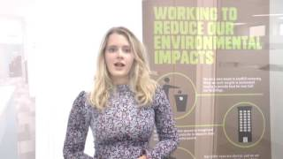 Download Green Gown Awards 2016 – Continuous Improvement – Sheffield Hallam University – Finalist Video