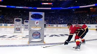 Download 2018 NHL All-Star Skills Competition: Puck Control Relay Video