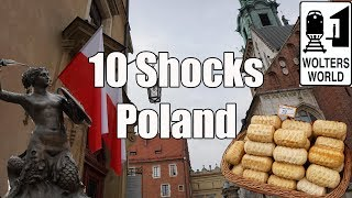 Download Visit Poland - 10 Things That Will SHOCK You About Poland Video