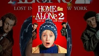 Download Home Alone 2: Lost in New York Video