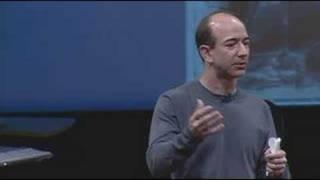 Download Jeff Bezos: The electricity metaphor Video