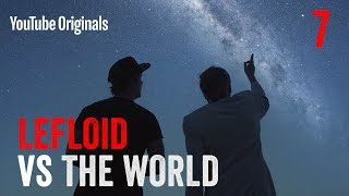 Download FAITH – LeFloid VS The World Ep 7 Video