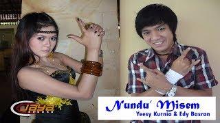 Download Nondu' Misem - Yessy Kurnia Feat Edy Basran Video