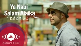 Download Maher Zain - Ya Nabi Salam Alayka (Turkish Version - Türkçe) | Official Music Video Video