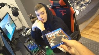 Download FAZE HOUSE REACTS TO GETTING BLACK OPS 3!! Video