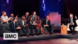 Download Talking Dead: The Walking Dead Season 8 Premiere Highlights Video