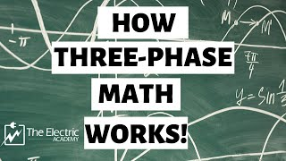 Download How the 3 phase math works (277 + 277 = 480?) Video