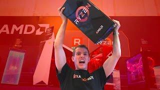 Download AMD Has Ryzen! Video