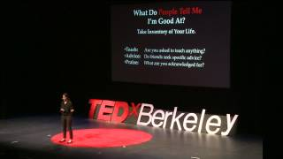 Download Three Questions to unlock your authentic career: Ashley Stahl at TEDxBerkeley Video