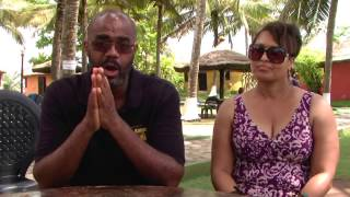 Download Husband & Wife Journey of a LIfetime Feedback Ghana Tour Oct 2016 Video