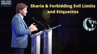 Download Jonathan Brown | Sharia & Forbidding Evil: Limits and Etiquettes | 15th MAS ICNA Convention Video