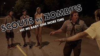 Download Scouts vs Zombies: Hit me Baby one more Time (Britney Spears Trailer) [RED Band] Video