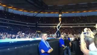 Download Depeche Mode - Everything Counts - RUNWAY - Frankfurt 20.06.2017 - Global Spirit Tour Video