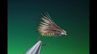 Download Tying a Super pupa variant with Barry Ord Clarke Video