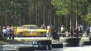 Download Happy Beach Asfalttisprint 2004 @ Vaala Video