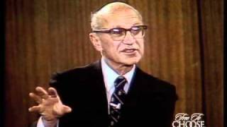 Download Friedman on Antitrust Video