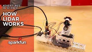 Download Adventures in Science: LIDAR Video