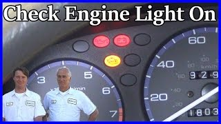Download FIX YOUR CHECK ENGINE LIGHT IN 20 MINUTES!! Video