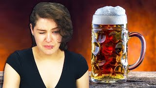 Download People Try Alcohol For The First Time Video