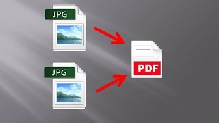 Download How to convert multiple jpg to one pdf Video