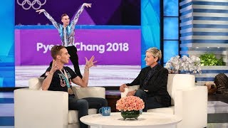Download Olympic Ice Skater Adam Rippon on Being a Hero for LGBTQ Youth Video