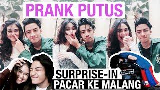 Download PRANK PUTUS + SURPRISEIN PACAR KE MALANG #LDR Video