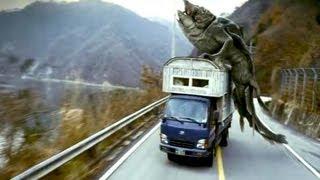 Download The Host 2 MOVIE (Blockbuster Fantasy - Creature Film) Video