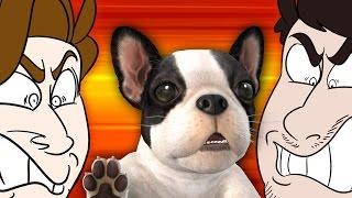Download WE HATE NINTENDOGS | SuperMega Video