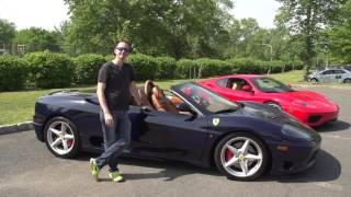 Download 10 Common Issues with Ferrari 360s Video