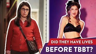Download The Big Bang Theory: Before They Were Stars | ⭐OSSA Video